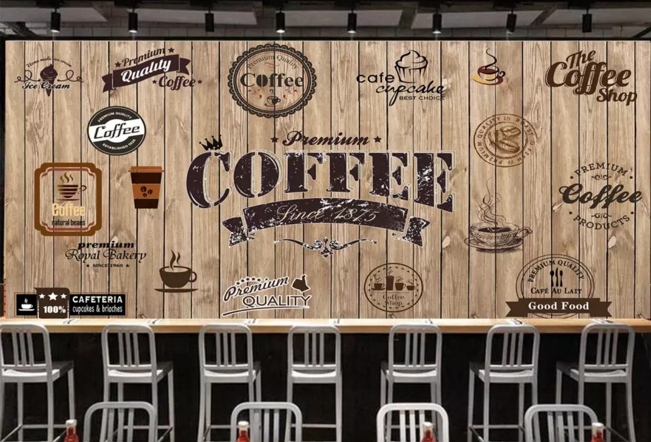 3D Coffee Painting 58 Wallpaper AJ Wallpaper 2