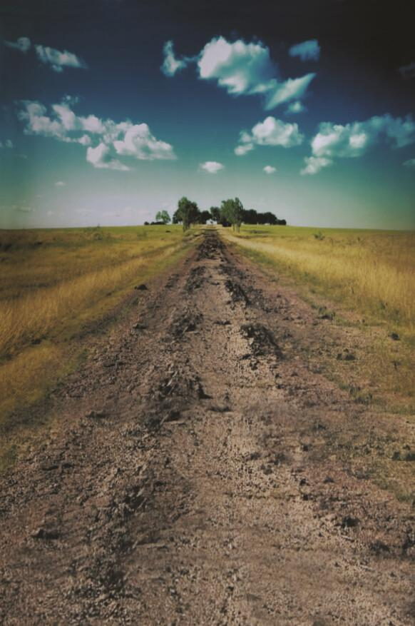 Mud Road Wallpaper AJ Wallpaper
