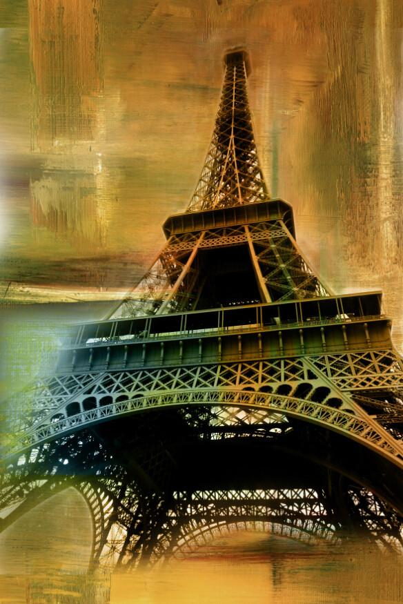 Eiffel Tower 16 Wallpaper AJ Wallpaper