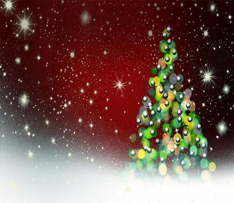 3D Christmas Tree Gifts 029 Wallpaper AJ Wallpaper