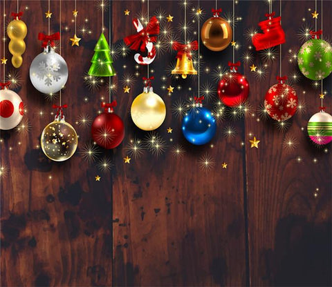 3D Christmas Belling 667 Wallpaper AJ Wallpapers