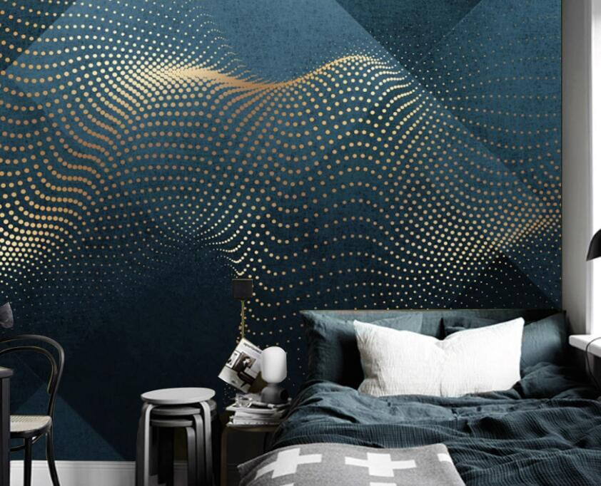 3D Modern Art WC2679 Wall Murals