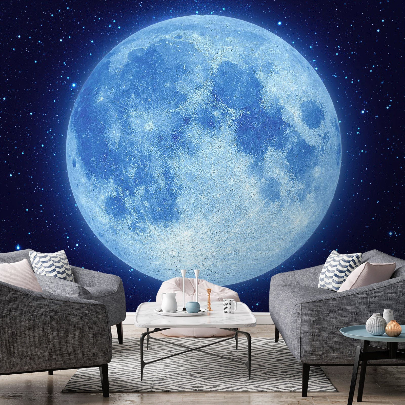 3d Starry Sky 1523 Wall Murals Aj Wallpaper