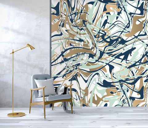 3D Abstract Painting 538 Wallpaper AJ Wallpaper