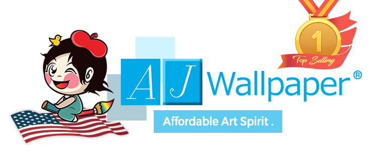 AJ Wallpaper Global - Quality Wallpaper & Murals