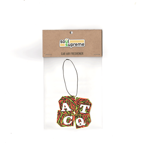 ATCQ Blocks Air Freshener