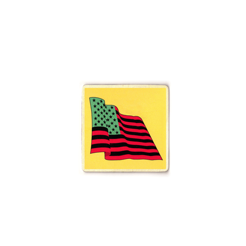 Wave The Flag Coaster Pack