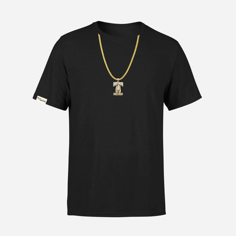 Death Row Chain T-Shirt
