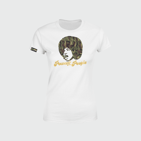 Angela Power T-Shirt