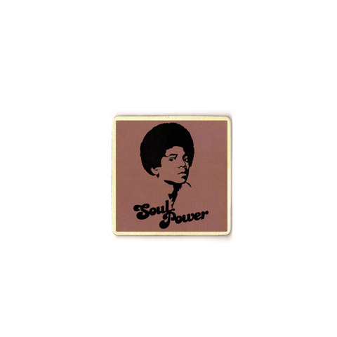 Soul Power Michael Coaster Pack