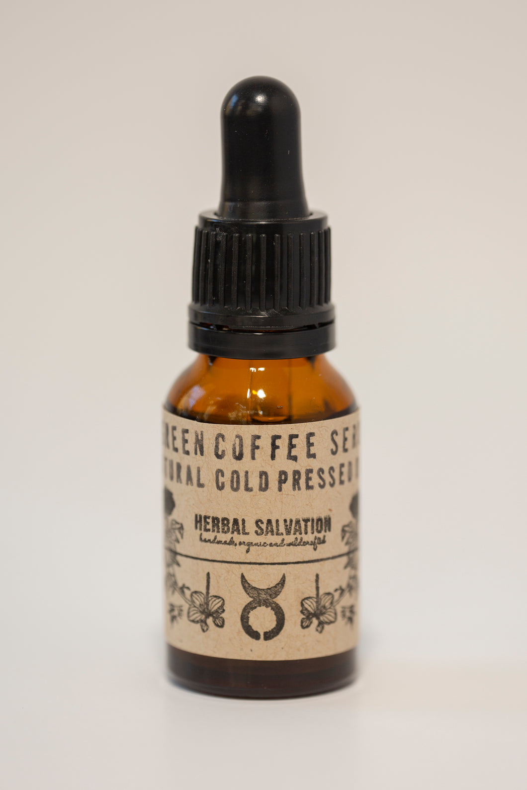 Green Coffee Facial Serum