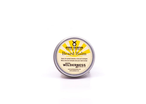 Arizona Beard Balm