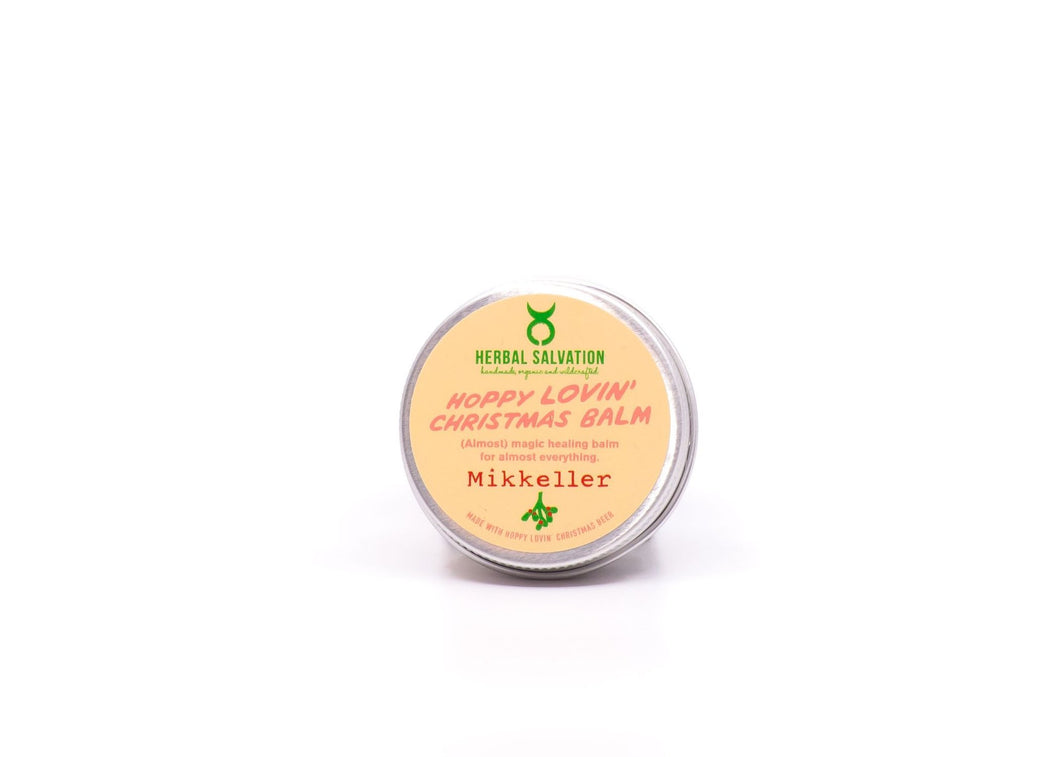 Hoppy Loving Christmas Balm