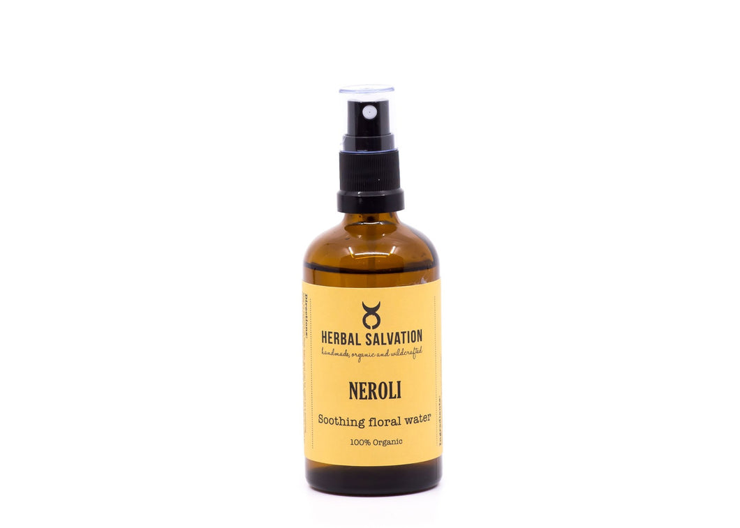 Soothing Floral Water – Neroli