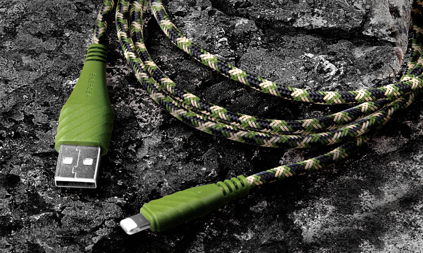 The Ultimate in Tough Cables