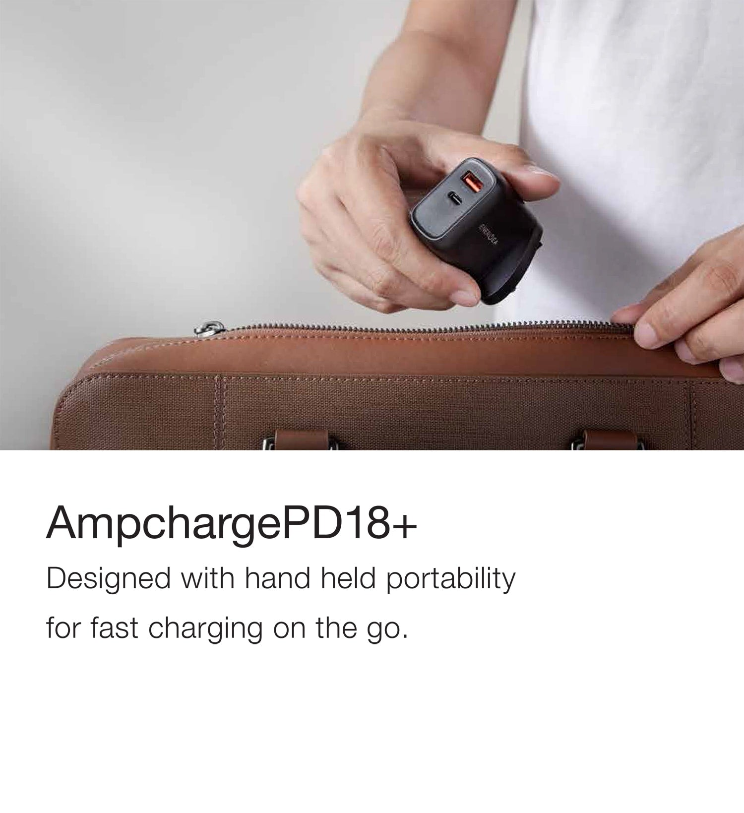 AmpCharge PD18+