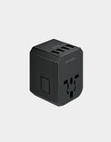 TravelWorld Adapter USB Charger