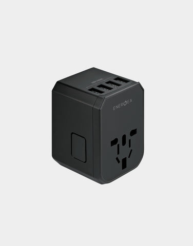 TravelWorld Adapter