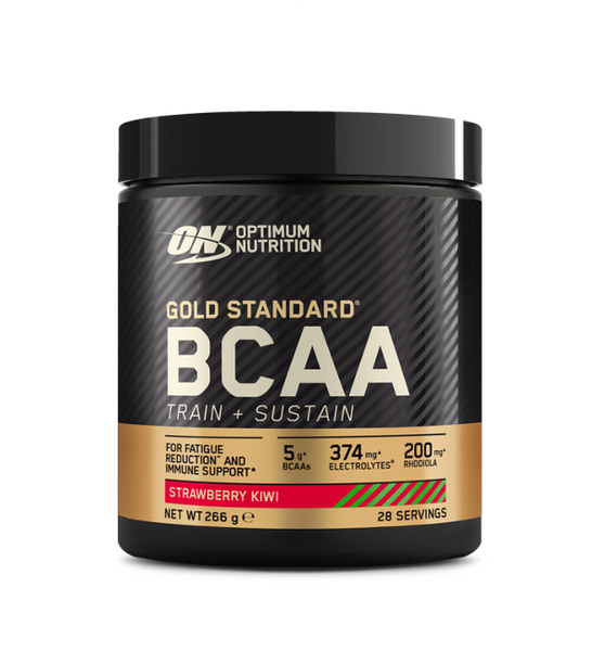 Optimum Nutrition ON Gold Standard BCAA Train Sustain 266 g