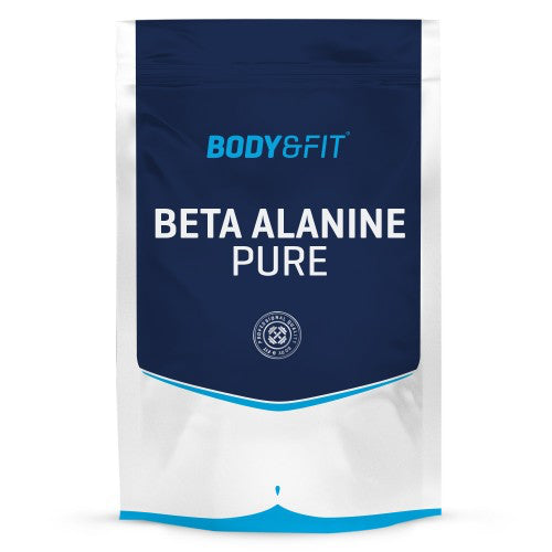 Beta alanina Body & Fit