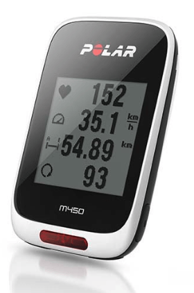 Calculator bicicleta Polar M450 | www.wshop.ro