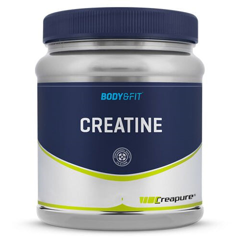 Creatina Body & Fit Creapure