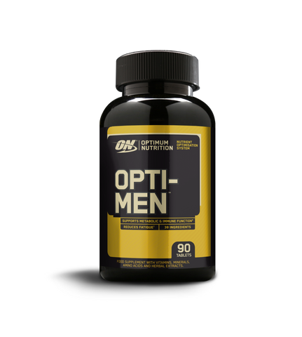 Optimum Nutrition ON Opti Men | 90 capsule