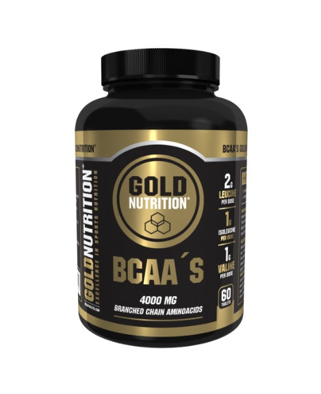 Gold Nutrition BCAA tablete | www.wshop.ro by WorldClass