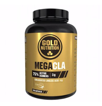 Gold Nutrition Mega CLA