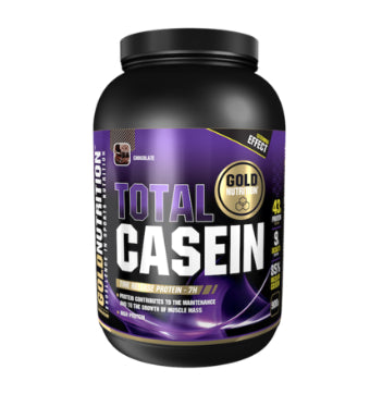 Gold Nutrition Total Casein