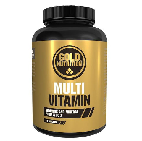 Multivitamine Gold Nutrition