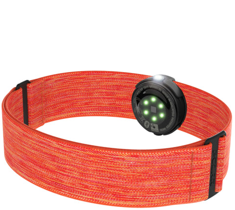 Polar OH1 OHR sensor ritm cardiac | orange