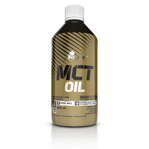 Ulei MCT | Olimp Sport Nutrition | MCT Oil