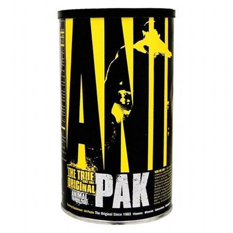Animal Pak Universal Nutrition 44 portii | WShop.ro by WorldClass