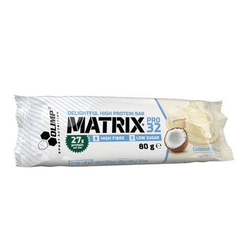 batoane proteice olimp sport nutrition matrix 32