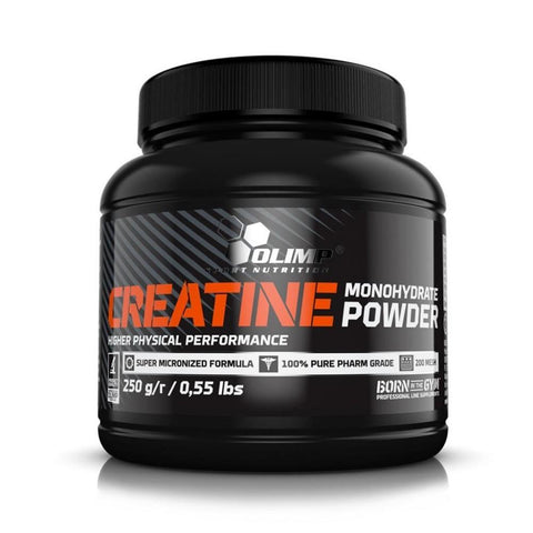 Creatina | Olimp Sport Nutrition | Creatine Monohydrate Powder