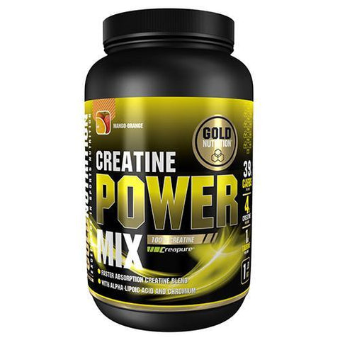 Creatina Gold Nutrition Creatine Power Mix 1kg | WShop.ro WorldClass
