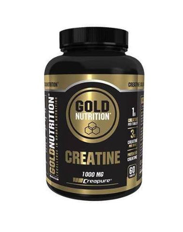 Gold Nutrition Creatine creatina 60 capsule | WShop.ro by WorldClass
