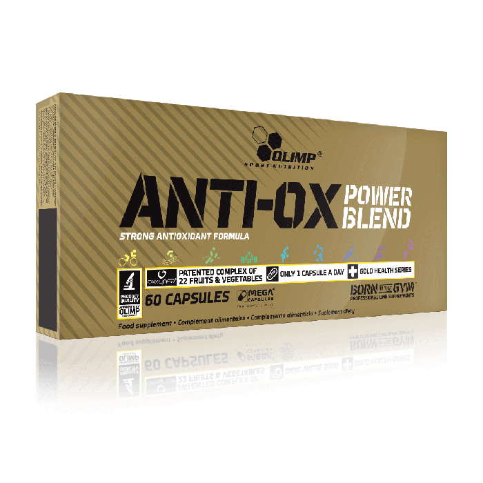 antioxidant Olimp Anti Ox