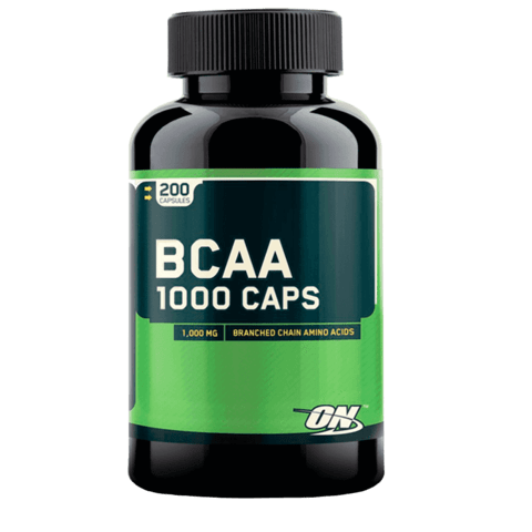Optimum Nutrition ON BCAA 1000 capsule | WShop.ro by WorldClass