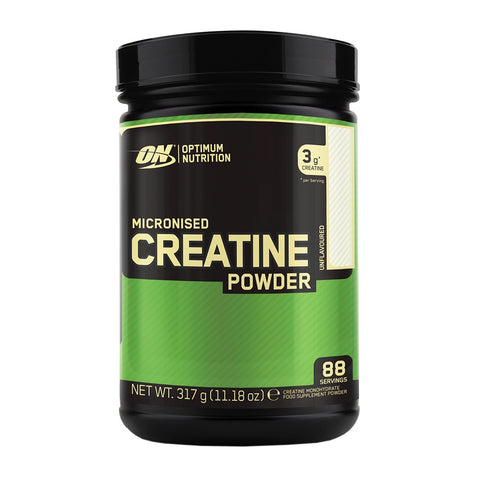 Creatina micronizata Optimum Nutrition