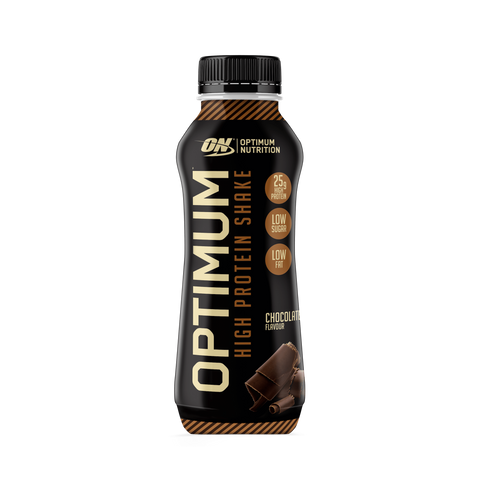 shake proteic optimum nutrition Romania ON chocolate