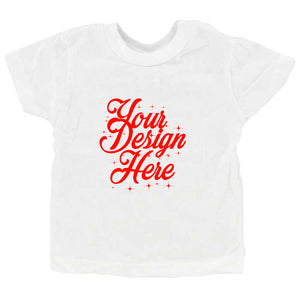 Kid's Personalized T-Shirt