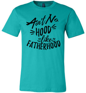 fatherHood T-Shirt for Men
