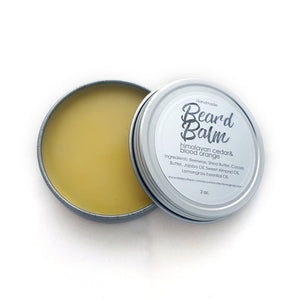 Beard Balm For Men
