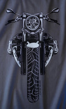 BMW R nine T Pure Color Motorcycle Tee Shirt