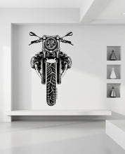 BMW R nine T Pure Premium Vinyl Wall Decal