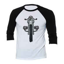 Boss Moto Boxer 3.0 BMW Motorcycle Tee Shirt