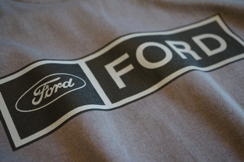 Ford logo Graphic Tee