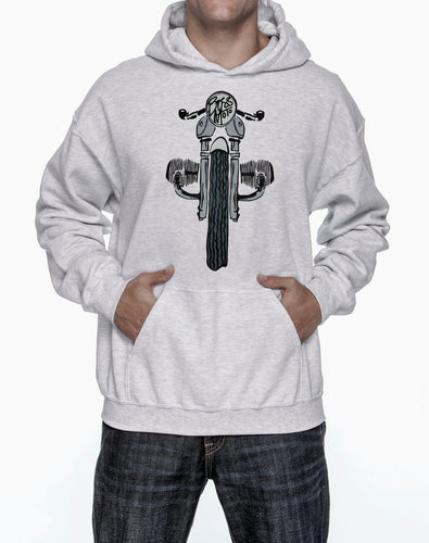 BMW Boxer 3.0 Motorcycle Sweatshirt